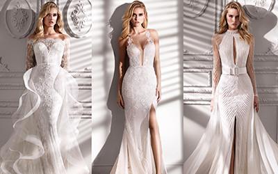 Свадебные платья Nicole Couture 2020