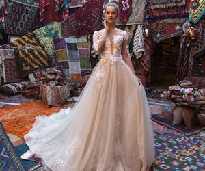 Свадебные платья Eva Lendel 2018
