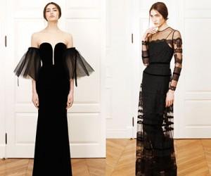 Yanina Demi Couture осень-зима 2017-2018