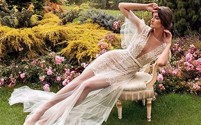 Свадебные платья Papilio весна-лето 2020