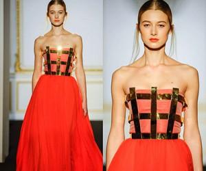 Dany Atrache Haute Couture весна-лето 2015