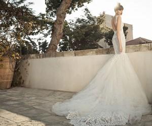 Летняя коллекция свадебных платьев Berta 2014