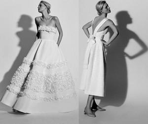 Свадебная коллекция Carolina Herrera весна-лето 2018