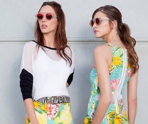 Espaço Fashion весна-лето 2014