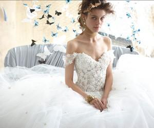 Eve of Milady & Amalia Carrara 2014