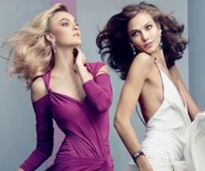 Vogue US Ноябрь 2012