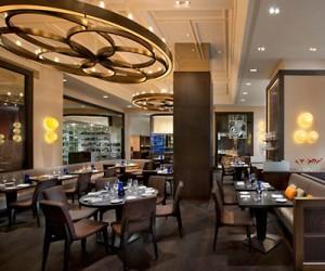 Лондонский ресторан Dinner by Heston Blumenthal