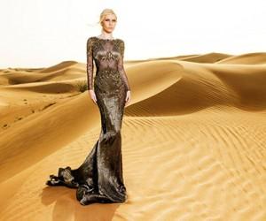 Вечерние платья Dany Tabet 2015