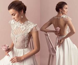 Свадебные платья Tali & Marianna 2018