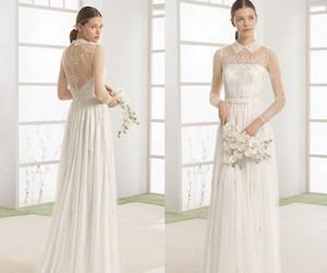 Свадебные платья Rosa Clará Soft 2017