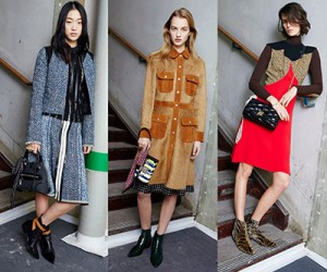 Louis Vuitton Pre-Fall 2015