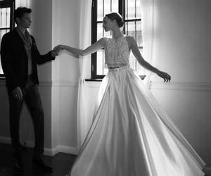 Свадебные платья Merav Solo 2015