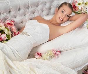Свадебные платья Raul Novias 2014