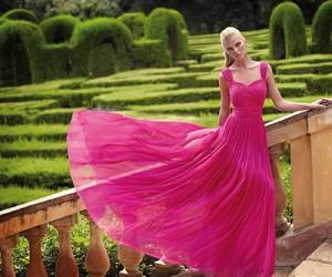 Вечерние и коктейльные платья Carla Ruiz 2014