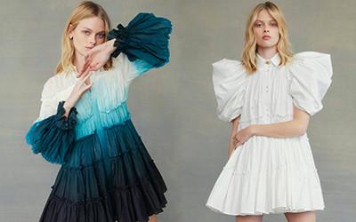 Модная женская одежда Aje весна-лето 2022