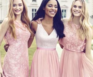 Свадебная коллекция Kelsey Rose 2016