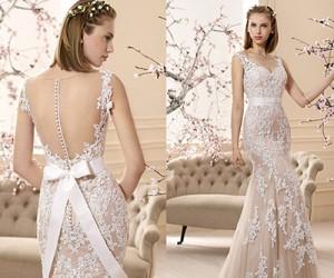 Свадебные платья Cabotine 2016