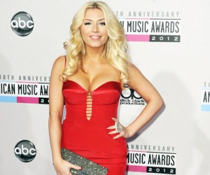 Церемония American Music Awards 2012