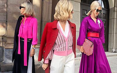 Мода для женщин за 40: стильные образы от T&tStories