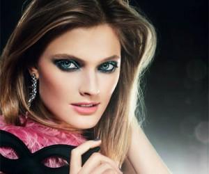 Коллекция макияжа Estee Lauder Pretty Naughty весна-лето 2013