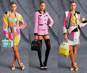 Moschino Resort 2016