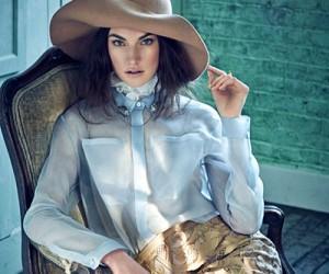 Jacquelyn Jablonski для журнала Harper's Bazaar Korea
