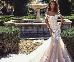 Свадебные платья Victoria Soprano 2018