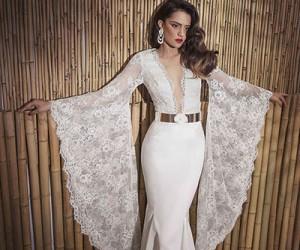 Свадебные и вечерние платья Oved Cohen 2014
