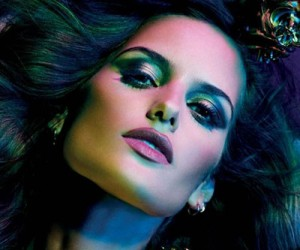 Летняя коллекция макияжа MAC Tropical Taboo 2013