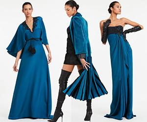 Женская одежда Dennis Basso Pre-Fall 2019