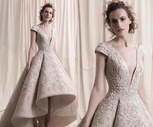 Свадебные платья Krikor Jabotian 2018