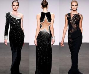 Renato Balestra Haute Couture осень-зима 2013-2014