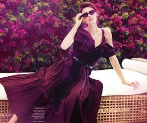 Harper's Bazaar Май 2014