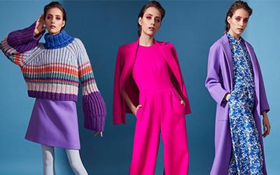 Женская одежда Novis осень-зима 2019-2020