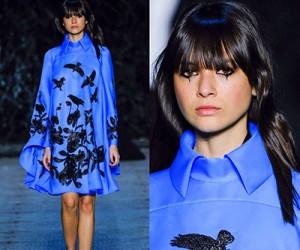 Dice Kayek Haute Couture весна-лето 2016