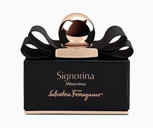 Новый аромат Salvatore Ferragamo Signorina Misteriosa