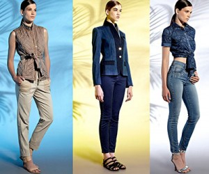 Angelo Marani Jeans весна-лето 2015