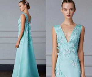 Dilek Hanif Haute Couture весна-лето 2015