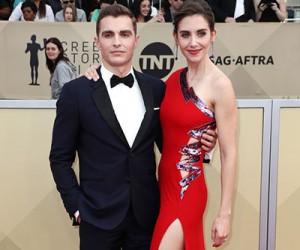 Церемония Screen Actors Guild Awards 2018