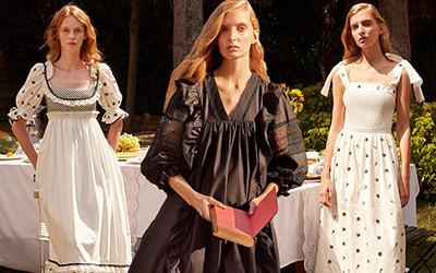 Женская одежда Lug Von Siga весна-лето 2020