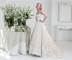 Свадебные платья Aimee 2015