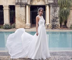 Свадебные платья Anna Campbell 2019