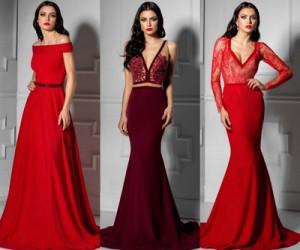 Вечерние платья Bien Savvy 2017