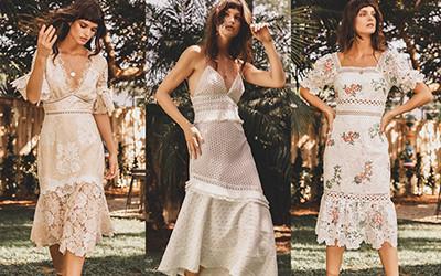 20 летних платьев на 2019 год из коллекции бренда Saylor