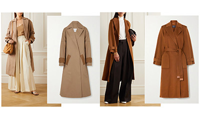 10 уютных пальто, которые никогда не выйдут из моды