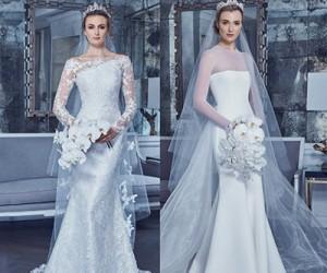 Свадебные платья Romona Keveza весна-лето 2019
