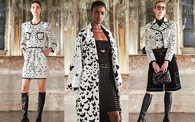 Женская одежда Genny осень-зима 2021-2022