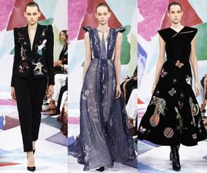 Schiaparelli Haute Couture осень-зима 2016-2017