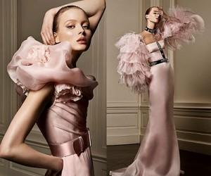 Celia Kritharioti Haute Couture 2017