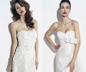 Свадебные платья Bellantuono 2014